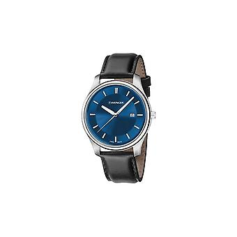 Wenger City Classic mens watch 01.1441.118
