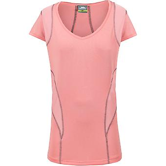 Trespass Womens/Ladies Erlin Wicking Quick Dry Stretch Active T Shirt