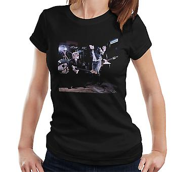U2 On Stage Women's T-Shirt