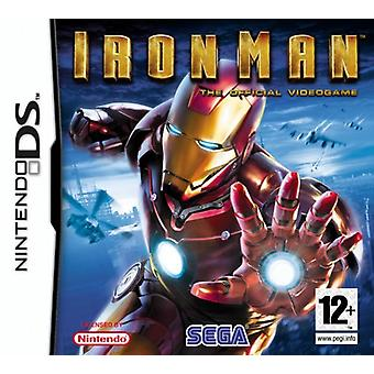 IRONMAN (Nintendo DS)