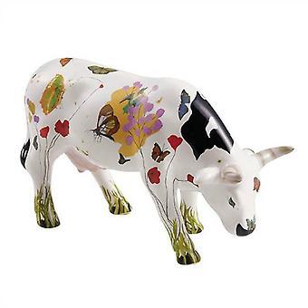 Cow Parade Ramona (medio de cerámica)