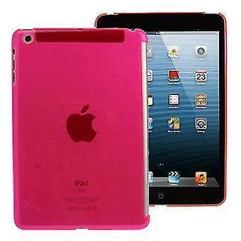 Hard Case Neon Series Pink for the Apple iPad Mini Case