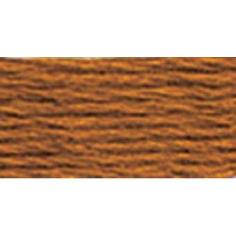 Anchor 6-Strand Embroidery Floss 8.75Yd-Topaz Dark