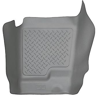 Husky Liners Center Hump Floor Liner Fits 07-13 Silverado/Sierra Crew/Extended