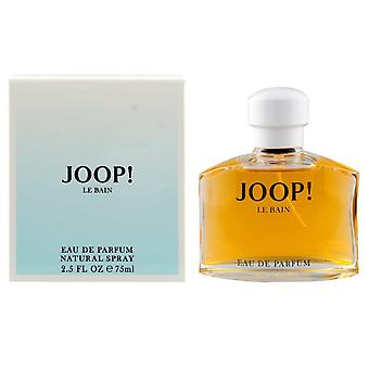 Joop! Le Bain Eau De Perfume Spray For Her
