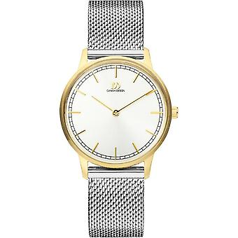 Danish design ladies watch TIDLØS COLLECTION IV65Q1249