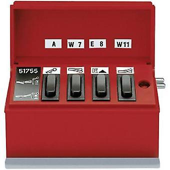 G Control panel LGB L51755 Toggle switch