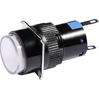 Barthelme LED-Anzeige weiß 12 V DC/AC 5850 0115