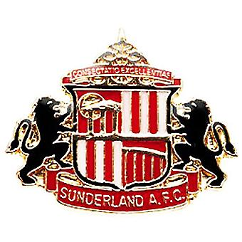 Sunderland Afc Metal / Enamel Pin Badge