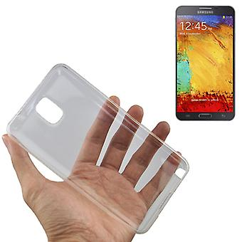Samsung Galaxy touch 3 transparent case cover silicone