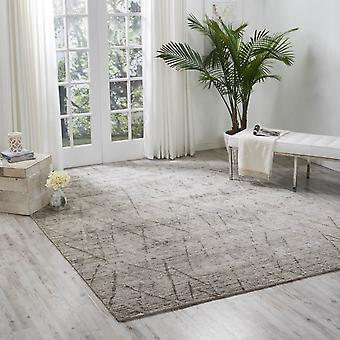 Ocean Rugs Ocp02 In Stone By Nourison