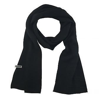 Tørklæde sort-El Joey