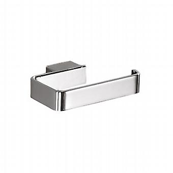 Gedy Lounge Open Roll Holder Chrome 5424 13