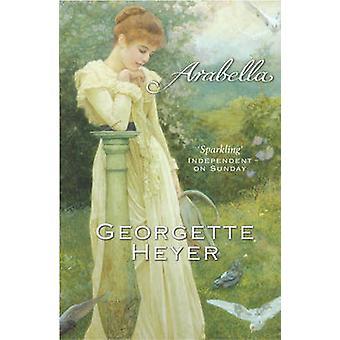 Arabella von Georgette Heyer - 9780099465621 Buch