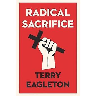 التضحية جذرية من تيري ايجلتون-كتاب 9780300233353