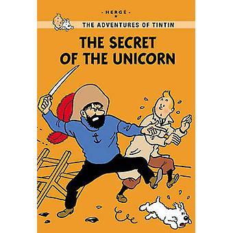 Le Secret de la licorne de Hergé - livre 9780316133869