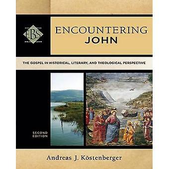Encontrando John - o evangelho em histórico - literário - e Theologi