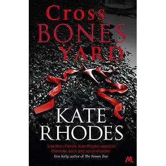 Armbrøst Yard av Kate Rhodos - 9781444738766 bok