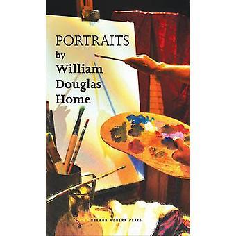 Porträts von William Douglas-Home-9781849432108 Buch