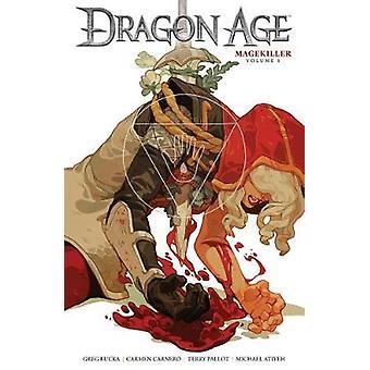 Dragon Age Magekiller by Bioware