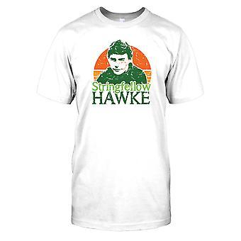 Stringfellow Hawke - Airwolf geïnspireerd 80s klassieke TV Kids T Shirt