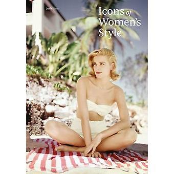 Icônes de Style féminin par Josh Sims - livre 9781780672717