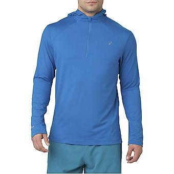 Hoodie manches longues ASICS