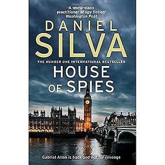 Hus av spioner
