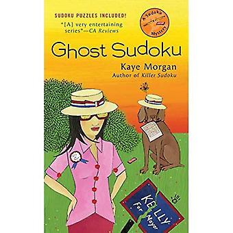 Ghost Sudoku