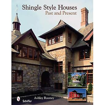 Shingle Style Homes: Past and Present