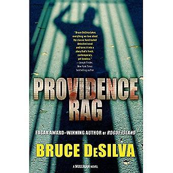 Providence Rag (Liam Mulligan)