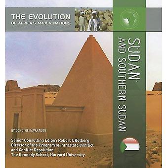 Sudan och Sydsudan