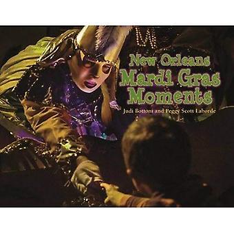 New Orleans Mardi Gras stunder