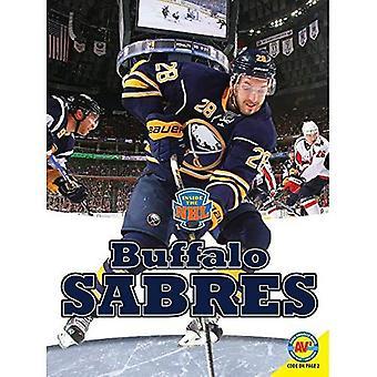 Buffalo Sabres (Inside the NHL)