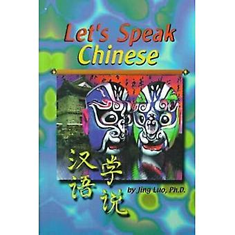 Let's Speak Chinese