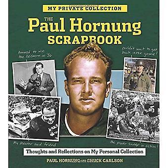 PAUL HORNUNG SCRAPBOOK