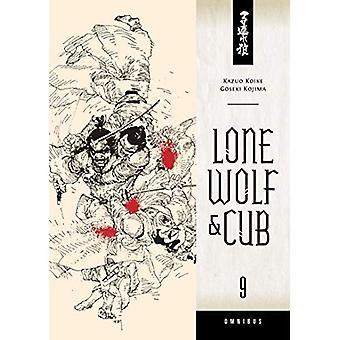 Lone Wolf and Cub Omnibus Volume 9 (Lone Wolf & Cub Omnibus)