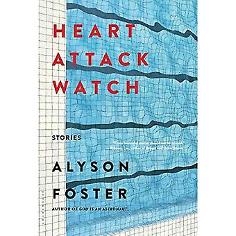 Crise cardiaque Watch