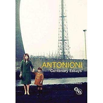 Antonioni: Centenario ensayos