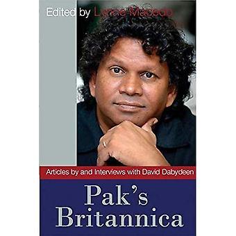 Pak's Britannica