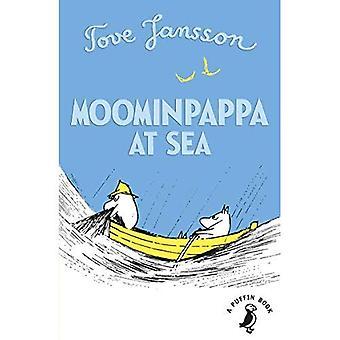 Moominpappa in mare (Moomins Fiction)