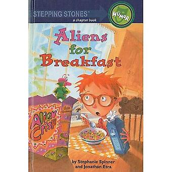 Aliens zum Frühstück
