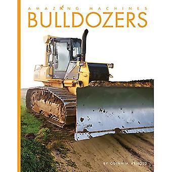 Bulldozers (geweldige Machines)