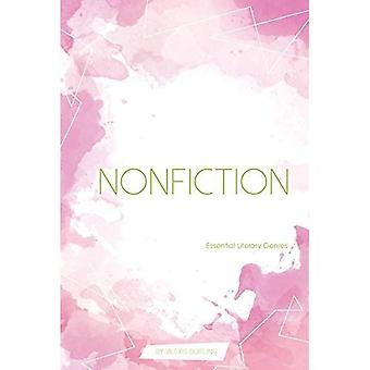 Nonfiction (Essential Literary Genres)