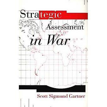 Strategische evaluatie in oorlog door Gartner & Scott Sigmund
