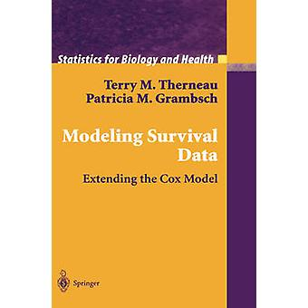 Modeling Survival Data Extending the Cox Model by Therneau & Terry M.
