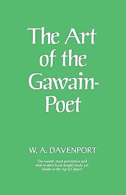 Art of the GawainPoet New Edition by Davenport & W. A.