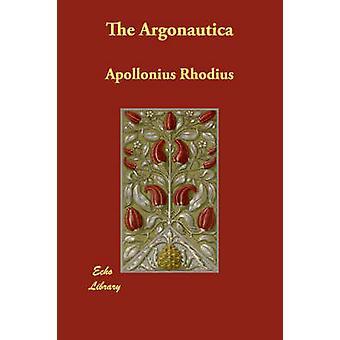 أرجونوتيكا من رهوديوس آند أبولونيوس