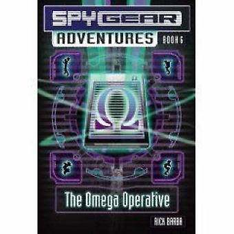 The Omega Operative by Barba & Rick