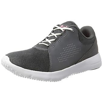 Under Armour Women's Squad Sneaker